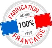 Tecnitude : fabrication 100% française depuis 1999