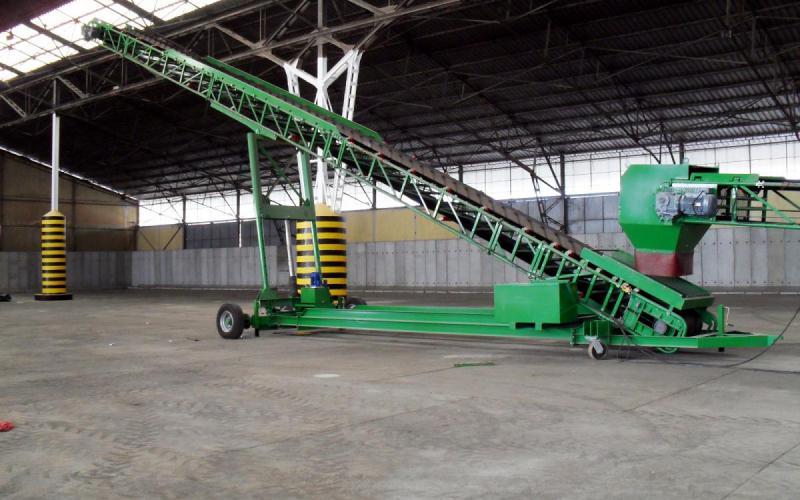 tapis roulant industriel pdf