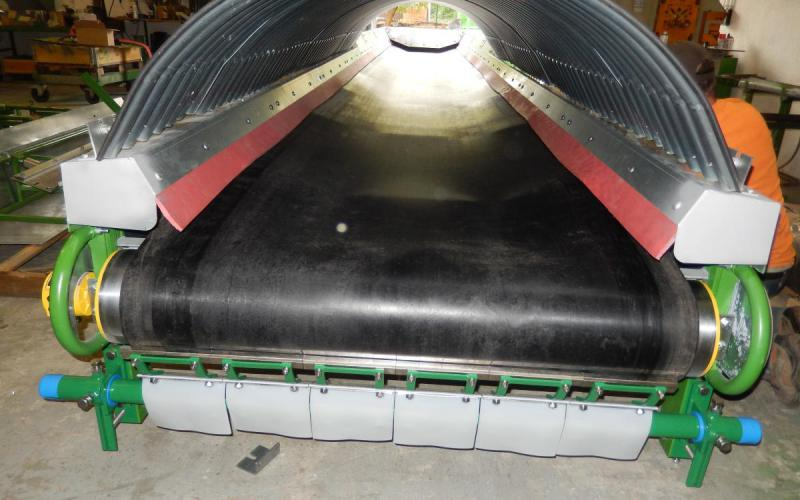 Conveyor belt Manuplat