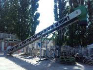 Convoyeur Manukit 800 - manutention de sablons