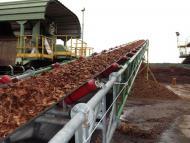Convoyeur Tecnitude - Transport de bois