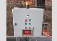 Armoire électrique avec variateur pour Manuextract - Tecnitude