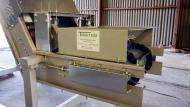 Conveyor belt Manuplat - Tecnitude