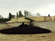 Convoyeur Tecnitude transport de boues et déchets organiques et minéraux