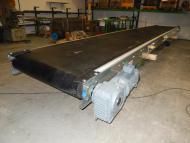 Flat conveyor Manuplat