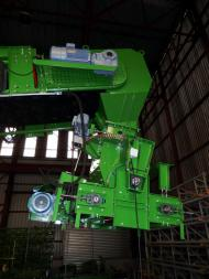 Convoyeur projecteur Manuproject