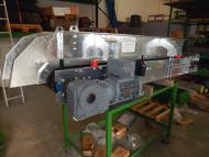 Extractor belt Manuextract
