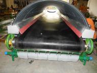 Conveyor belt Manuplat