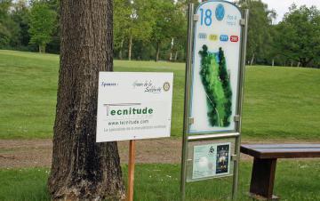 Tecnitude parraine le Rotary Club Mulhouse Vosges